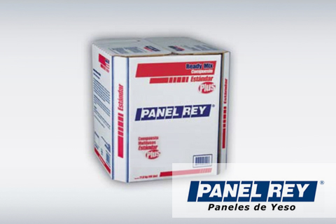 Panel Rey Monterrey - Ready Mix Plus